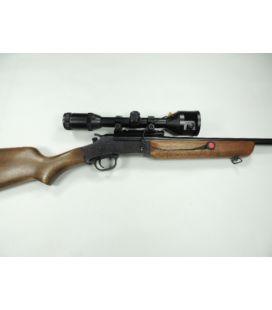 Rifle Rossi cal 243 Monotiro Segunda Mano