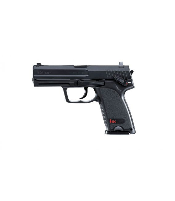 Pistola HK CO2 USP