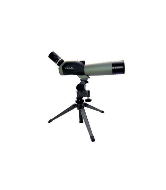 Telescopio SHILBA Gran Slam ST 20-60x80