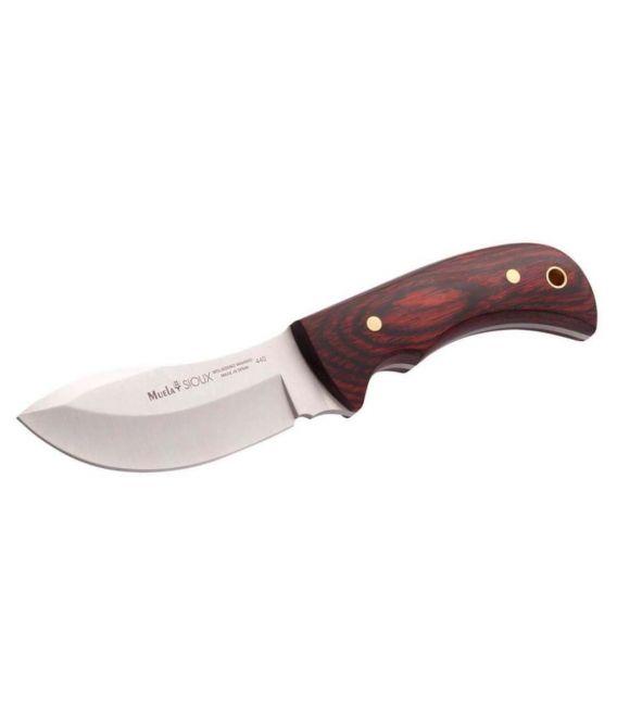 Cuchillo MUELA Sioux-10 R