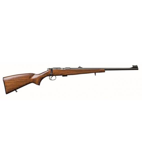 CZ-455 Standard Cal 22 Magnum