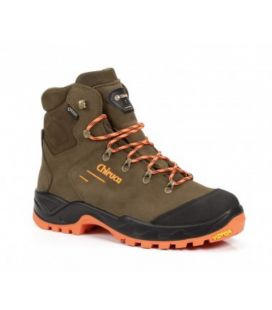 Botas CHIRUCA Game Force Hi Vis 08