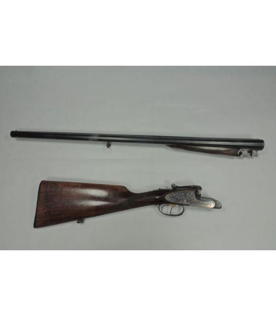 Escopeta Arrieta Calibre 12 de segunda mano