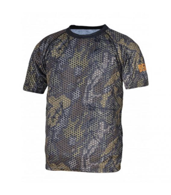 Camiseta Benisport Forest Print