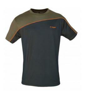 Camiseta BENISPORT Technical caqui / naranja