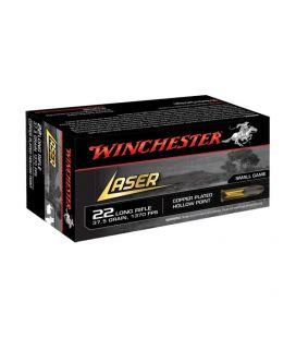 Pack 200 Balas WINCHESTER 22LR Laser