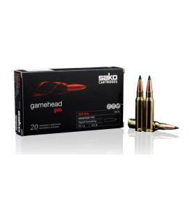 Bala SAKO Gamehead Pro