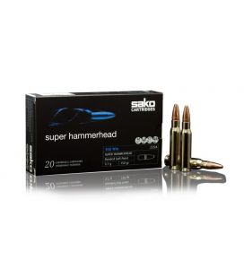 Bala SAKO Super Hammerhead