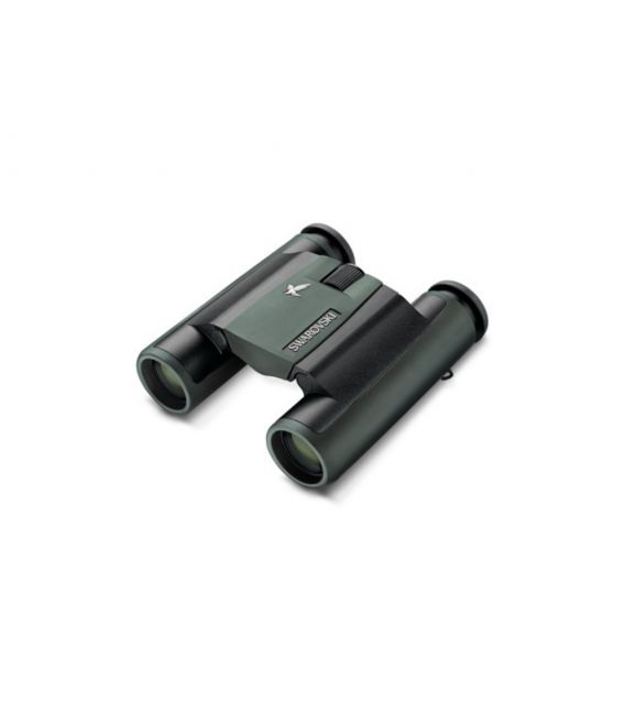 Swarovski CL Pocket 10x25 B verde