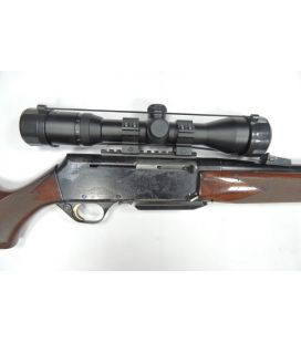 Rifle Browning Safari Cal. 30-06 segunda mano.