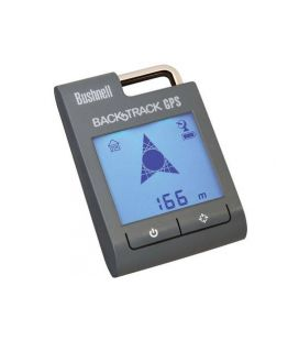 Bushnell GPS Backtrack Point-3