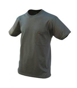Benisport camiseta m/c caqui