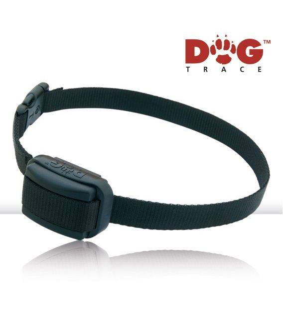 Dog trace antiladridos d-mute