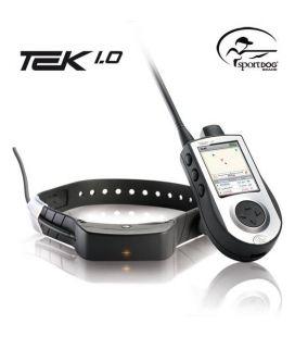 Localizador GPS TEK 1.0