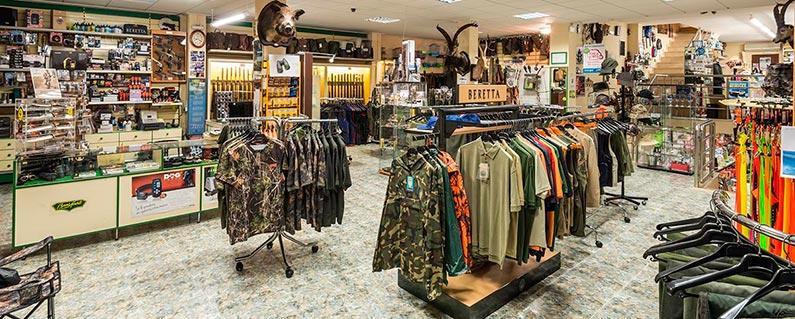 armeria sabater castellon. Tienda online de caza. Armas y accesorios para caza