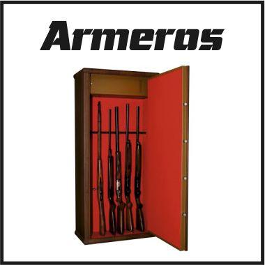 Armeros para armas de caza y tiro. Ofertas y Comprar online