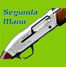 Armas de segunda