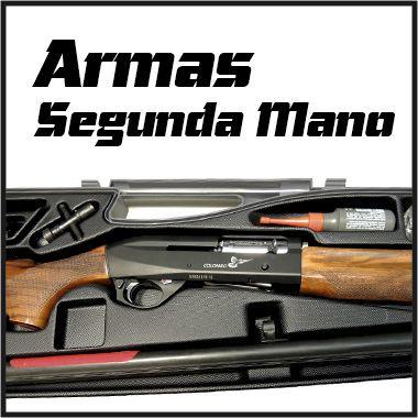 Armas de Caza de segunda mano. Ofertas y Comprar online