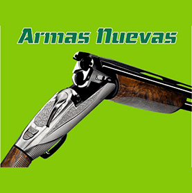 Armas para caza y tiro