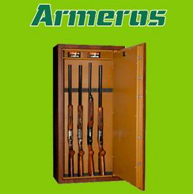 Armeros para armas de caza y tiro